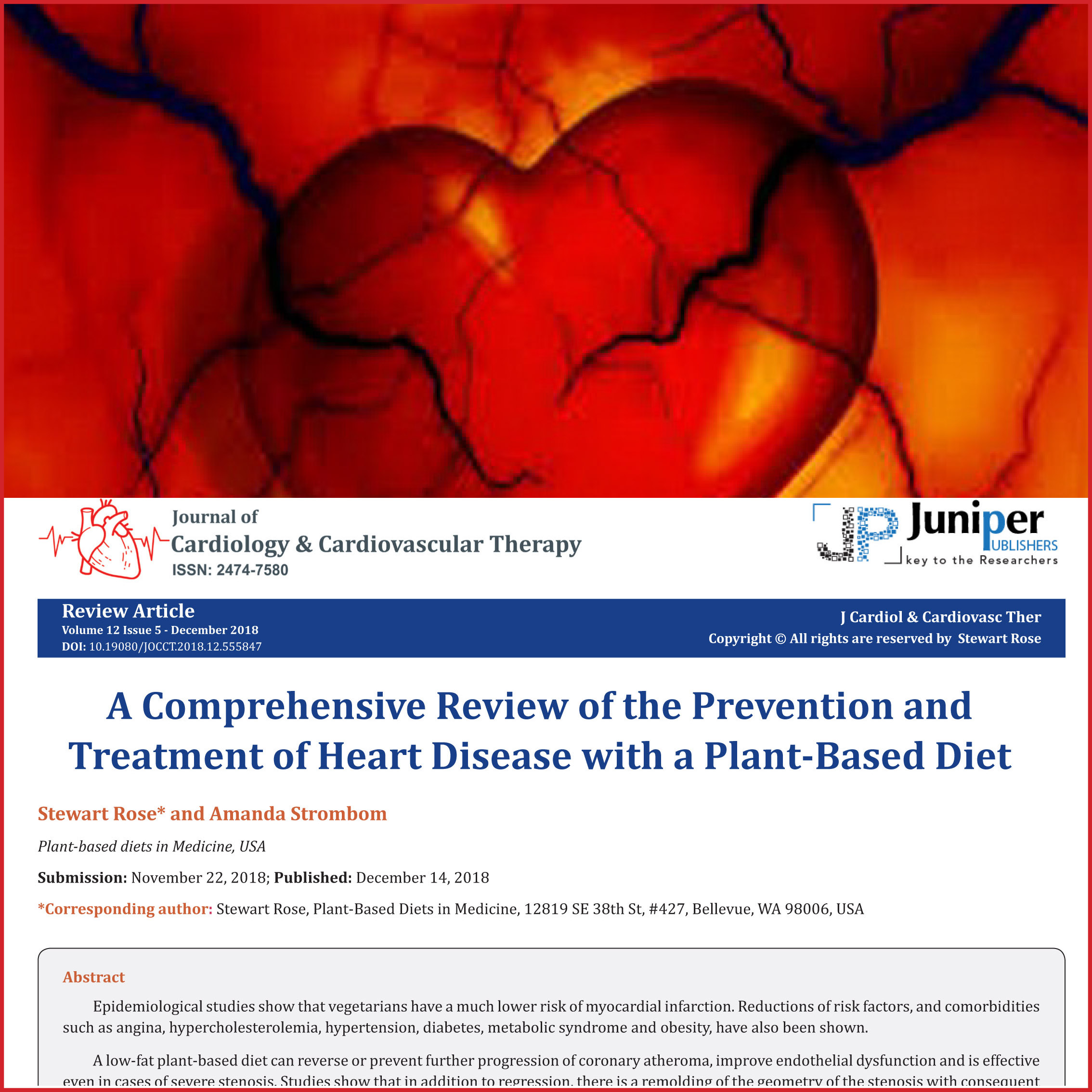 what is the progression of coronary artery disease
